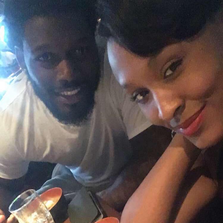 Meet Jadeveon Clowney's Girlfriend Najah Re Martin