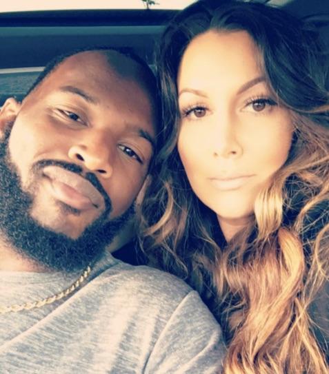 Tera Wiley Reece NFL Marcel Reece's Wife
