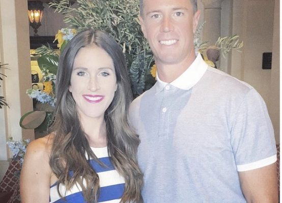 Sarah Marshall Ryan 10 Facts about Matt Ryan's Wife