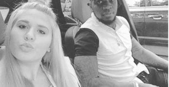 Lauren Hettinger NFL Mohamed Sanu's Girlfriend