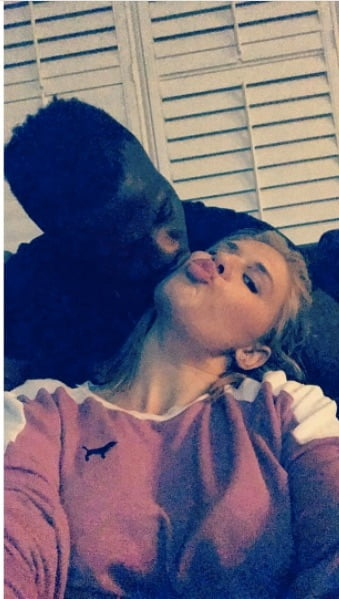 University Of Cincinatti >> Lauren Hettinger NFL Mohamed Sanu's Girlfriend (Bio, Wiki)