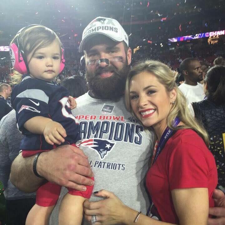 Paige Popich Ninkovich NFL Rob Ninkovich's Wife (Bio, Wiki)