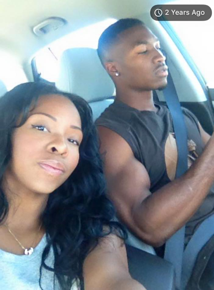 Kia First Time Buyer >> Jerrika Cromer NFL Taylor Gabriel's Girlfriend (Bio, Wiki)