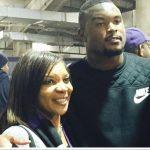 Rita Orr NFL Zach Orr's Mother