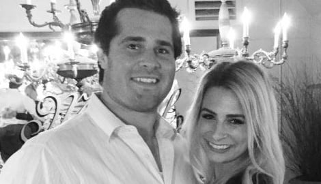 Katie Levitre NFL Andy Levitre's Wife