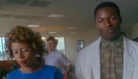 Linda Jackson NFL Bo Jackson's Wife