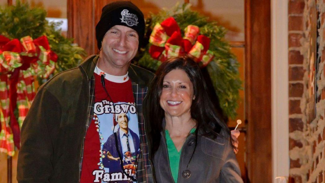Kathleen Swinney Coach Dabo Swinney's Wife (Bio, Wiki)