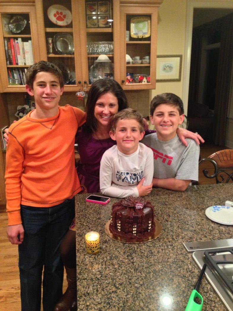 Coach Wiki) Swinney's Wife (Bio, Kathleen Swinney Dabo