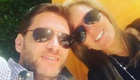 Stacy Greenberg ESPN Mike Greenberg's Wife