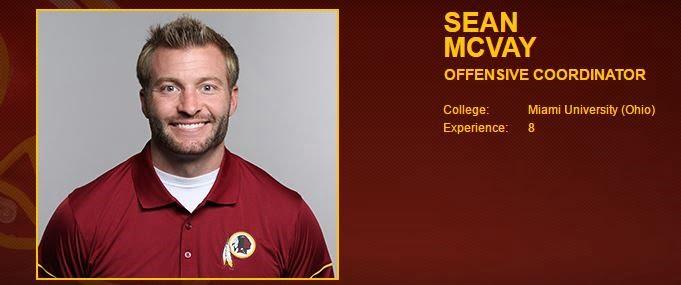 Sean McVay