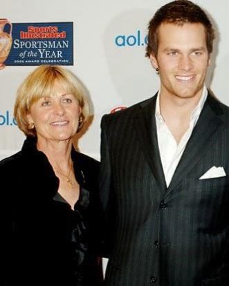 Tom Brady's Parents Tom and Galynn Patricia Brady (Bio, Wiki)
