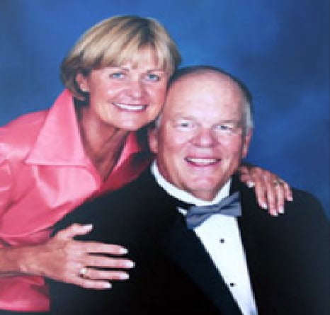 Tom Brady's Parents Tom and Galynn Patricia Brady (Bio, Wiki)