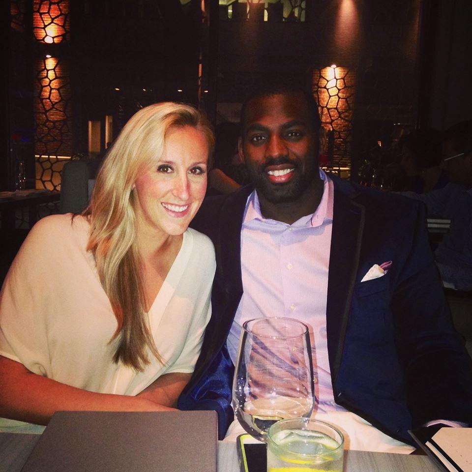 Channing Grigsby NFL Whitney Mercilus Girlfriend Bio Wiki