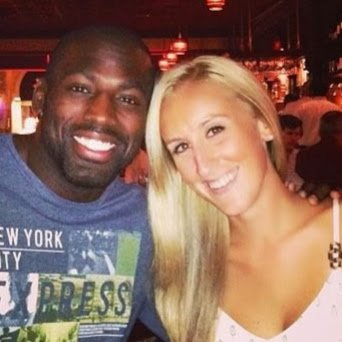 Channing Grigsby NFL Whitney Mercilus' Girlfriend