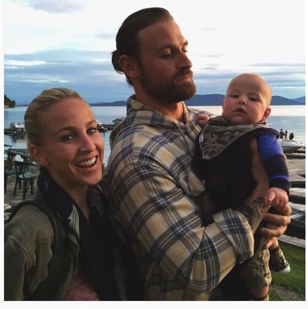 Megan O'Malley Long NFL Chris Long's Wife (Bio, Wiki)
