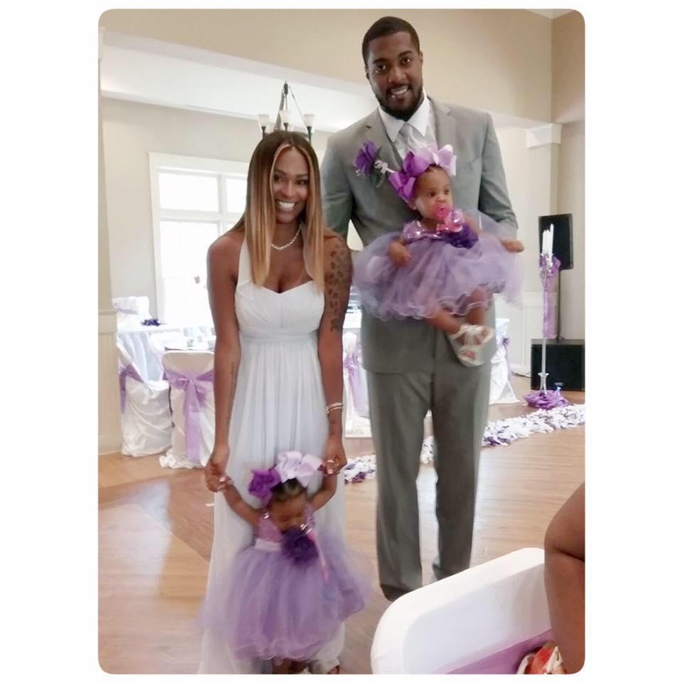 Shivolli DaSilva NBA Derrick Favors' Girlfriend (Bio, Wiki)