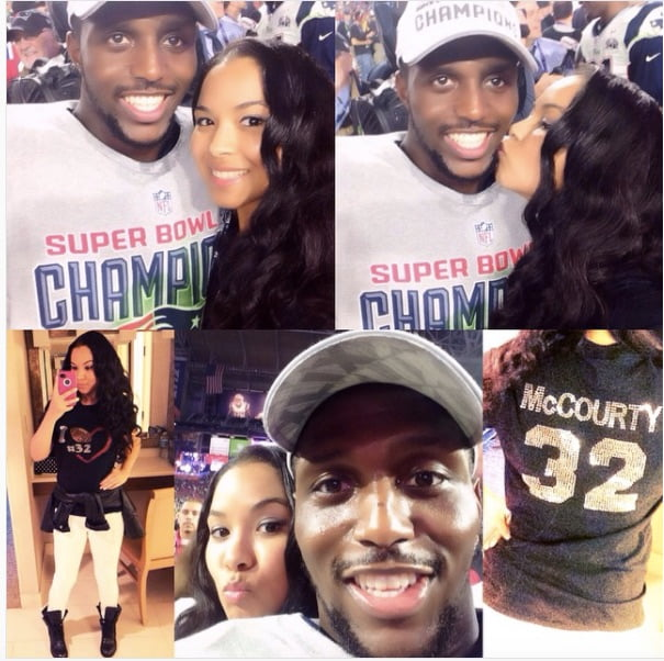 Michelle McCourty