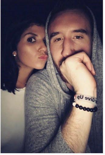 Elyse Panick NBA Frank Kaminsky's Girlfriend