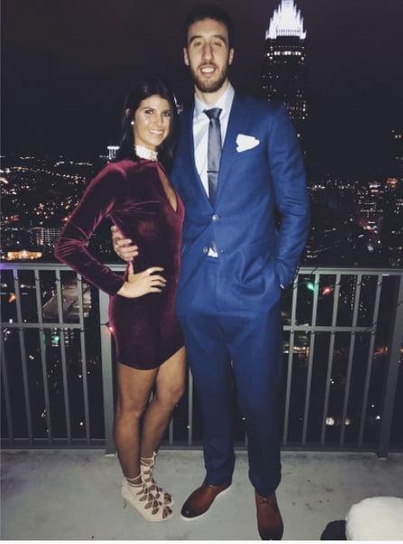 Elyse Panick NBA Frank Kaminsky's Girlfriend (Bio, Wiki