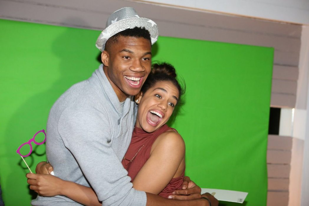 5 Facts about Mariah Riddlesprigger Giannis Antetokounmpo ...