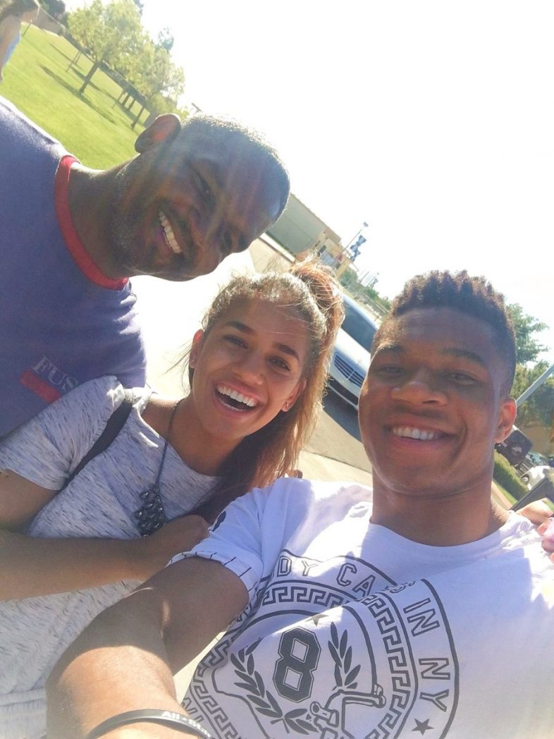5 facts about mariah riddlesprigger giannis antetokounmpo