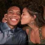 5 Facts about Mariah Riddlesprigger Giannis Antetokounmpo's Girlfriend