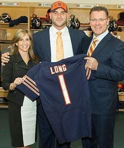 Diane Addonizio Long NFL Howie Long's Wife (Bio, Wiki)