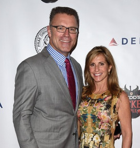 Diane Addonizio Long NFL Howie Long's Wife