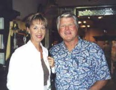 Rhonda Rookmaaker NFL Jimmy Johnson's Wife