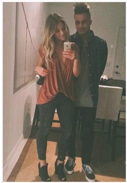 Kenny Stills Girlfriend Maddy Thomas Picture Bio Pics Wiki