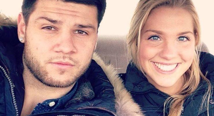 Madison Cummings Maine's Marko Pirovic's Girlfriend