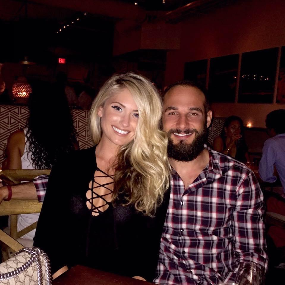 Brittany Boyer Bosher Nfl Matt Bosher S Wife Bio Wiki