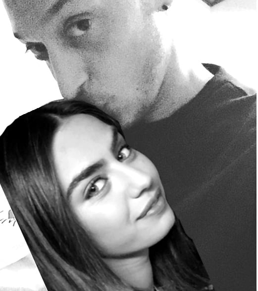 Amine Gulse Mesut Ozil's New Girlfriend?