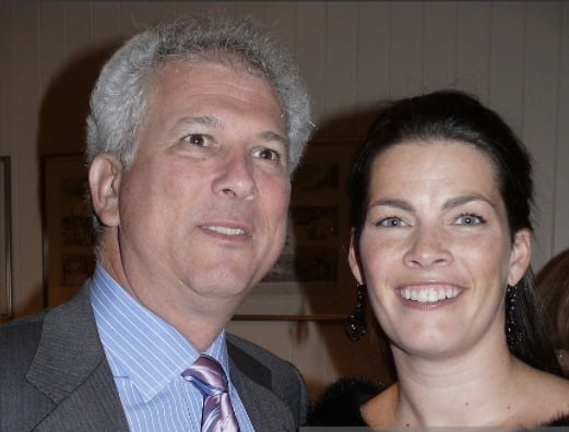 Nancy Kerrigan's Husband Jerry Solomon