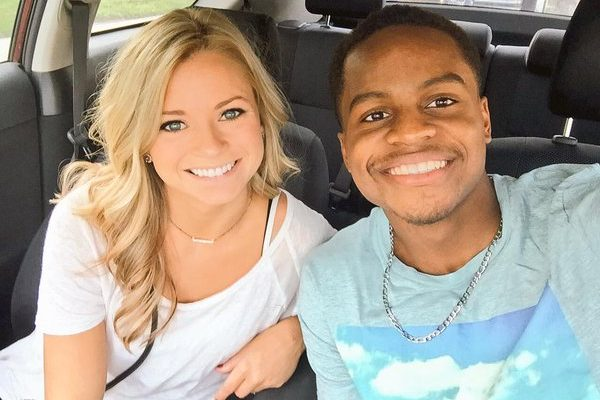 Darian Barnett NBA Yogi Ferrell's Girlfriend