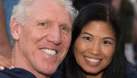 Lori Matsuoka Espn Bill Waltons Wife Bio Wiki