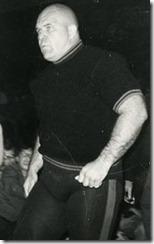 george-steele