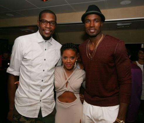 91b82580c9c2 Jasmine Shine NBA Kevin Durant s Girlfriend (Bio