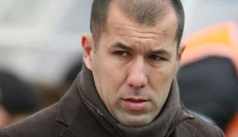 Who is Monaco Leonardo Jardim's Wife/ Girlfriend?
