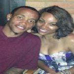 Juanika Ellis NBA Monta Ellis' Wife