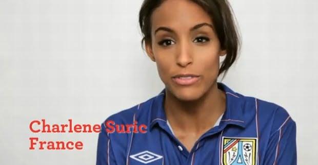charlene Suric