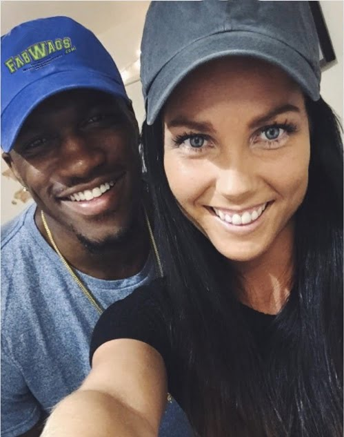 Megan Trinder Oregon Duck Dylan Ennis' Girlfriend