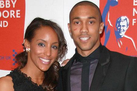 Charlene Suric Soccer Gael Clichy's Wife