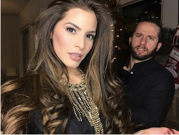 Image result for jj barea wife