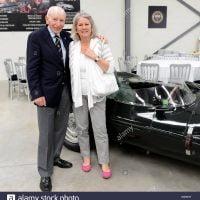 Jane Surtees Racing Legend John Surtees' wife (Bio, Wiki)