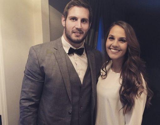 Brittany Simon NFL John Simon's Wife