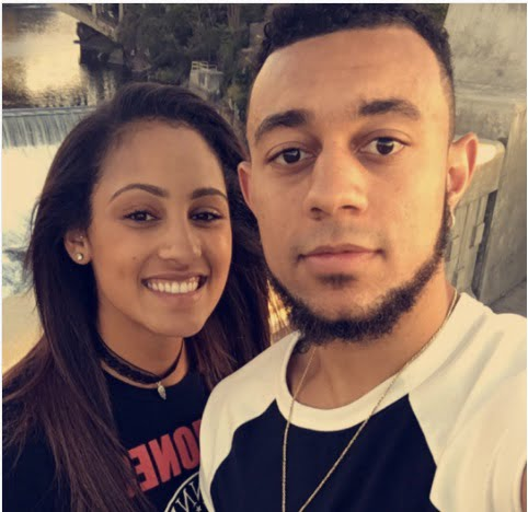 Kirstyn Thomas Gonzaga Nigel Williams-Goss' Girlfriend