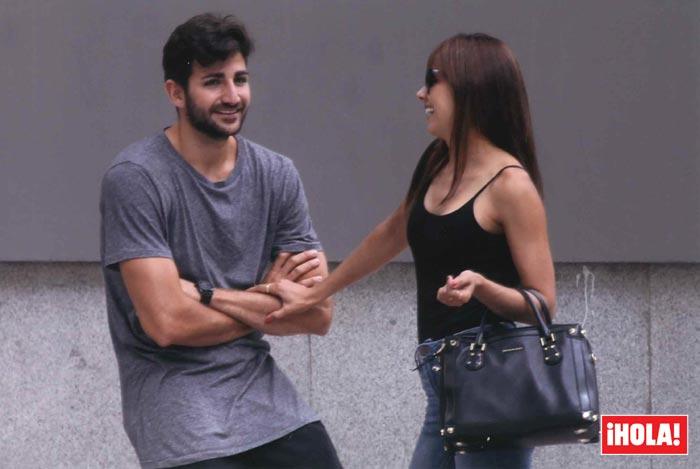 Mariam Hernandez NBA Ricky Rubio's Girlfriend (Bio, Wiki)  Mariam Hernande...
