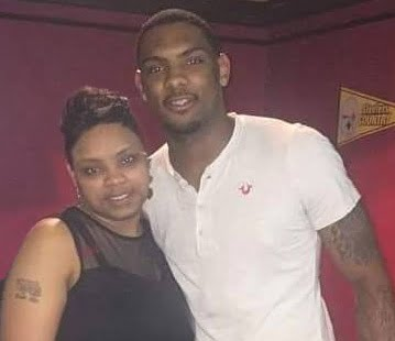 Sharicka Thornwell SC Gamecocks Sindarius Thornwell's Mother