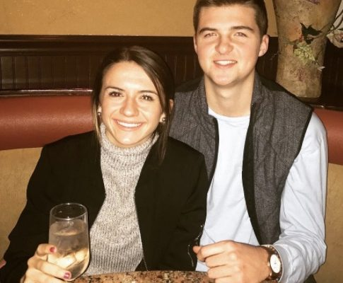 Amanda Malinchak Notre Dame Steve Vasturia's Girlfriend
